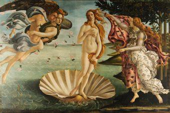 Partages de fichiers Aphrodite