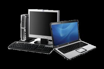 Devis matériel informatique