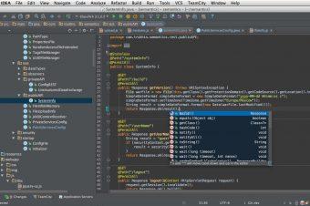 Intégration de logiciels tierces au sein du SI