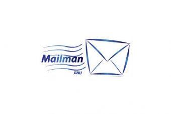 Mailman – listes de diffusion