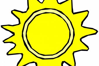 Soleil Candidat