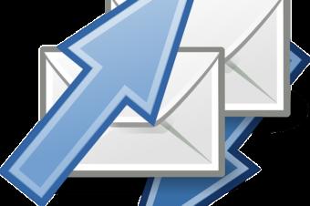 Paramétrer son client de messagerie (personnels et doctorant·e·s)